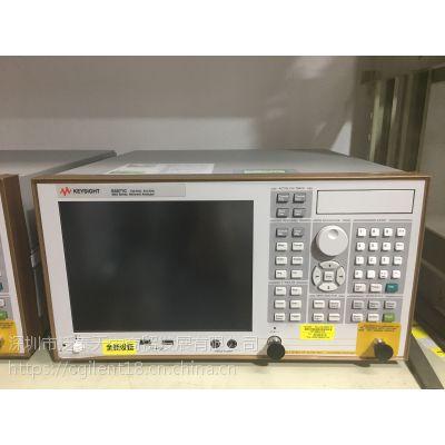 安捷伦靓机热销AgilentN5182A射频矢量信号发生器