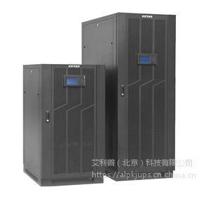 科士达模块化UPS电源YMK9106-30KVA单模块6KVA机柜扩展30KVA