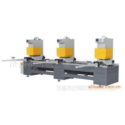 供应复合材料无缝焊接设备/复合材料加工设备/三位无缝焊机