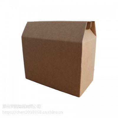 焦作纸箱定制厂家 焦作彩箱订制电话