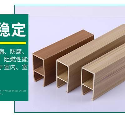 临沂集成墙板生态木吊顶厂家