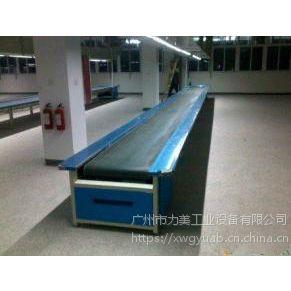 广州皮带输送线生产厂家