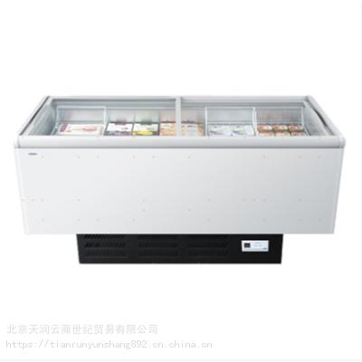 Haier/海尔冷藏冷冻柜 商用卧式展示柜 熟食柜SC/SD-568CX