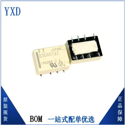现货供应FTR-B3GA012Z全新原装富士通 信号继电器 现货正品