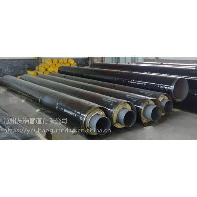内滑动式聚氨酯保温管生产厂家