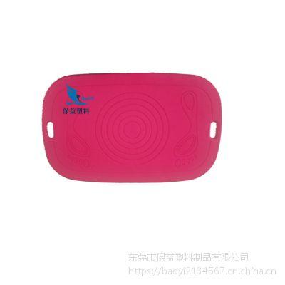 东莞保益加工定制 EVA手提包一体成型内衬 冷压热压制品加工内托