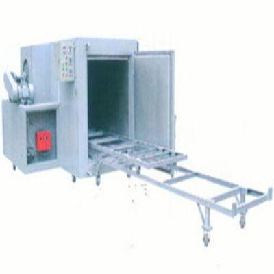 工业烤箱推车烘箱 鼓风烘箱 恒温干燥箱 佳邦厂家 非标定制