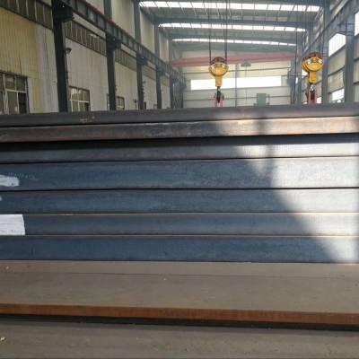 国产S235JR钢板现货 S235JR热轧板 中厚板