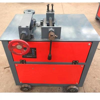 东硕机械供应SY-38型平台电动弯管机