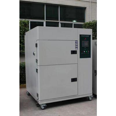 汽车零部件冷热冲击试验箱,高低温冲击试验机武汉高天厂家