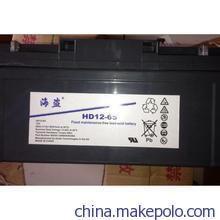 美国海盗蓄电池12V200AH HD12-200免维护阀控式密闭蓄电池厂家