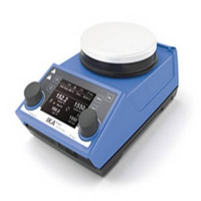 IKA 磁力搅拌器 RET control-visc white