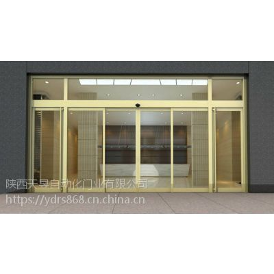 西安自动铜门定做 西安玻璃铜门安装 延安仿真铜门价格