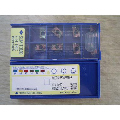 Sumitomo/住友数控刀具AXET123504PEFR-S-DL1000