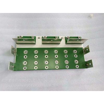 专业研发设计生产喷涂铜排、环氧树脂涂装母排 123