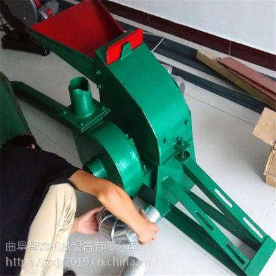 锤片式粉碎机 供应饲料粉碎机锤片式粉碎机木材粉碎机 家用小型锤片式粉碎机价格