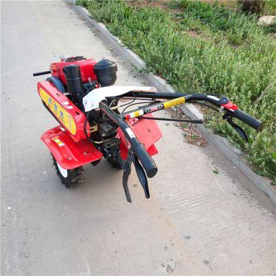农用微耕机价格 小型多功能微耕机批发