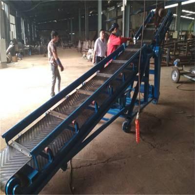 衡阳电动皮带输送机厂家直销 多用途食品带式输送机