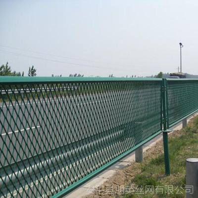 防眩网厂家批发 高速公路隔离防眩网 朋英 热镀锌金属焊接防护网
