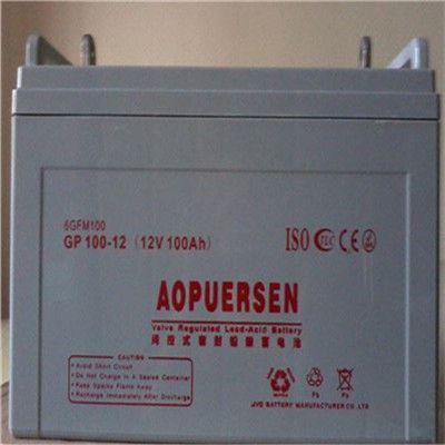 NILLBOW力宝蓄电池NP100-12批发价格