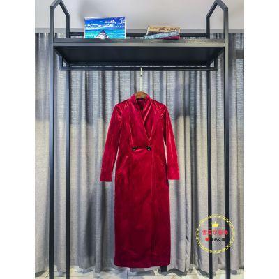 现货品质款2019夏季女装纯色舞台服表演服一手货源新款组货包