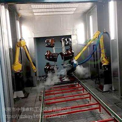 汽车保险杠表面处理 干冰清洗 快速节能环保干冰清洗机设备厂