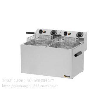 供应法国SOFINOR桌上型电炸炉 型号:FED16