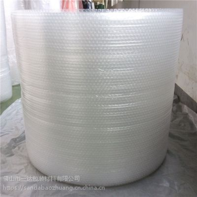 全新料气泡膜 半新料 旧料气泡膜供应 可定制规格