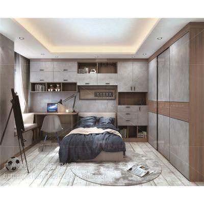 全屋定制家具品牌排行榜 博萨尼衣柜