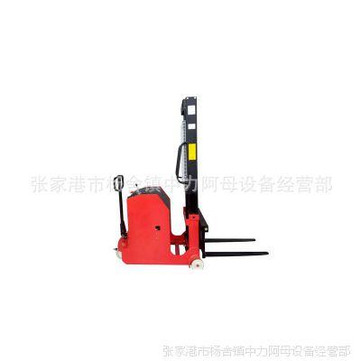 01D05G001-06平衡重式半电动堆高车