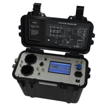 LB-6030型 烟气汞采样器