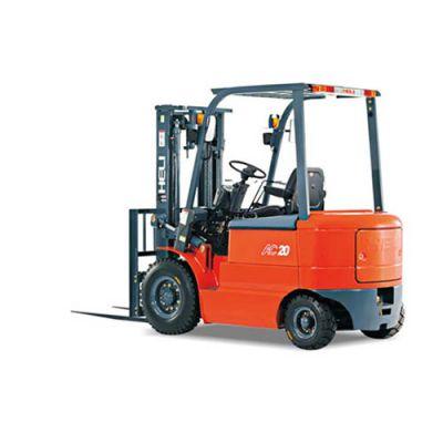 蓄电池叉车多少钱-山西合力叉车-运城蓄电池叉车