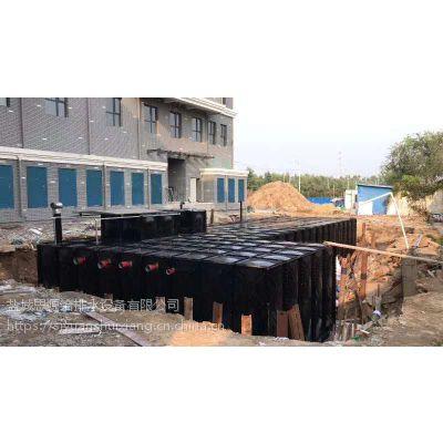 抗浮式箱泵一体化水箱质量坚固耐用