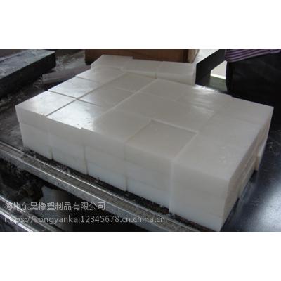 挤出耐磨耐磨UPE板 超高分子量聚乙烯板 绿色UPE耐磨条 齿轮级UPE板棒