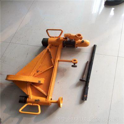 金林机械直销液压弯道机 KWPY-600弯道机