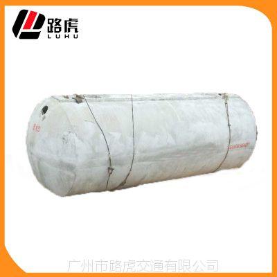 广州商砼化粪池厂家2-100m3成品罐体化粪池施工生产厂家-路虎交通