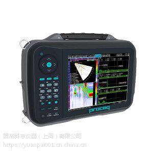 博势proceq 便携式探伤仪 超声波探伤仪 Proceq Flaw Detector 100系列