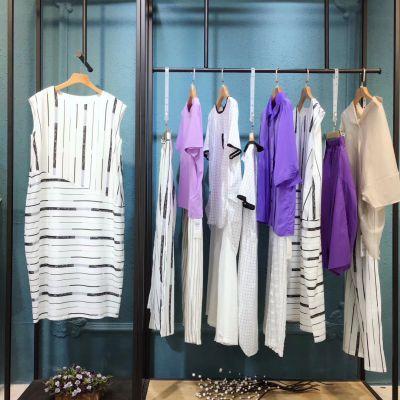 哥芙妮品牌女装折扣货源哪里有女装19冬品牌女装折扣批发女装专柜正品淑女羽绒服