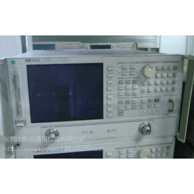 Agilent8720ES网络分析仪