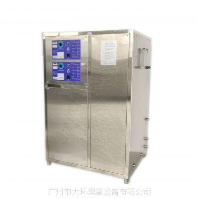 广州大环臭氧厂家 SOZ-YW系列臭氧发生器