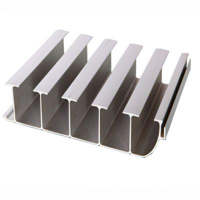 佛山|冷藏集装箱用铝型材|6061、6082铝合金型材定制