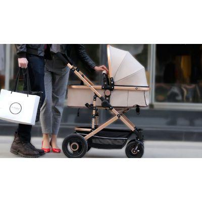 代理进口婴儿推车、安全座椅进口报关手续