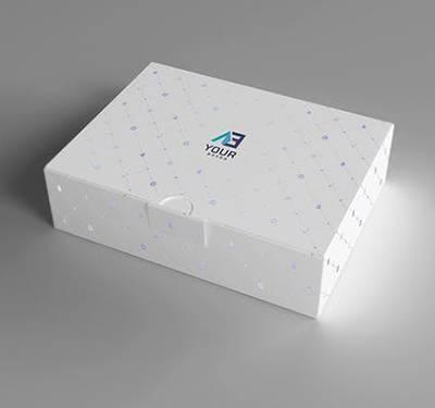 河北卡纸盒定制批发多少价格_永丽佳印刷