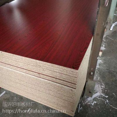 密度板免漆板9/12/15/18mm环保E1级密度板芯家具板