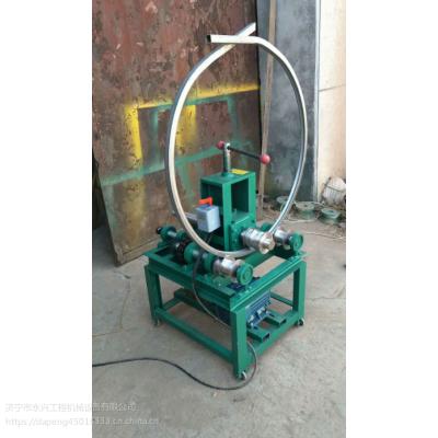 大棚弯管机立式弯管机方管折弯机实力厂家大量现货
