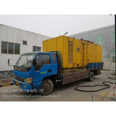 北京发电机出租 天津发电机出租 规格全 服务快