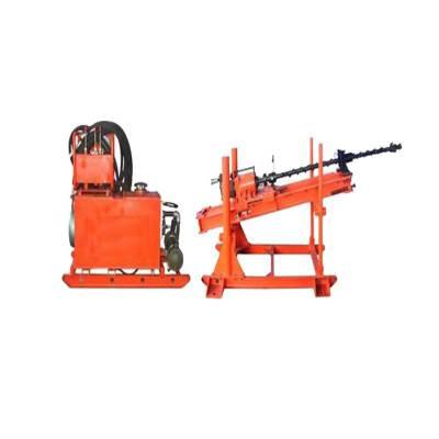 矿用全液压坑道钻机 ZYJ-390/190液压煤矿钻机
