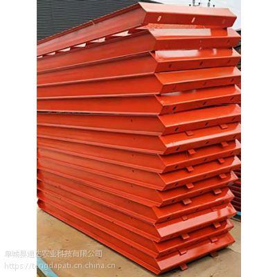 安全爬梯生产厂家建筑安全爬梯桥梁施工爬梯报价河北通达优质商家