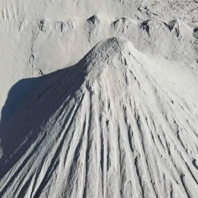 供应玄武岩高标号粉尘灰 吸尘灰 高料 铸造灰