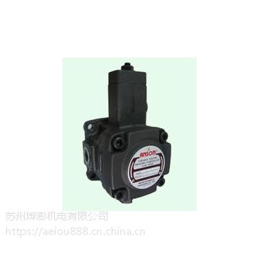 安颂油泵SVD08-C-12S,VP5FD-B4-A4-50,PVF-12-20-10